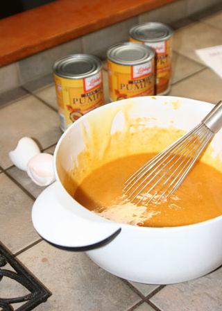 Pumpkin-Bread-Mixture