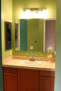 Bathroom-Signs-Sink