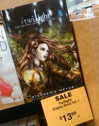 TwilightGraphicNovel