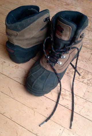 Snow-Boots