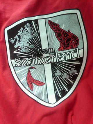 TeamSwitzerland