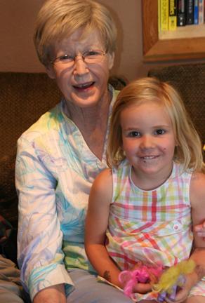 Grandmother-Sam