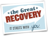 The Great Recover Starts with You!