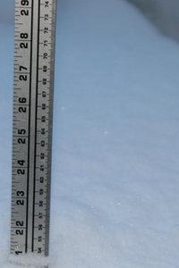 Snowstormruler